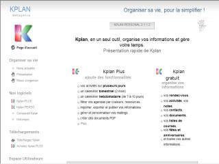 Capture d'écran KMUSIC
