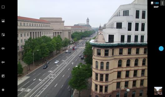 Capture d'écran ProCapture – camera   panorama