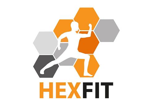 Capture d'écran Hexfit