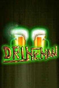 Capture d'écran DrinkMan