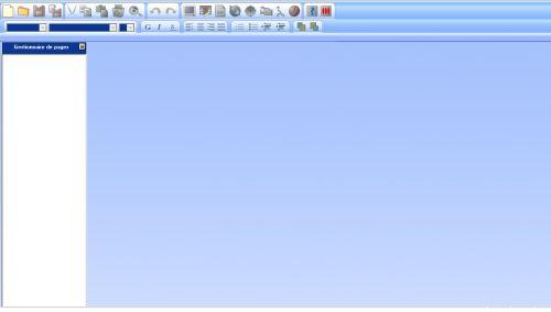 Capture d'écran Votre site web 2