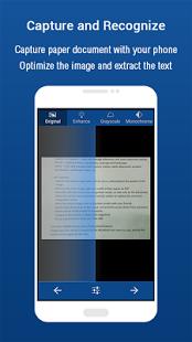 Capture d'écran Docs Matter – Document Reader