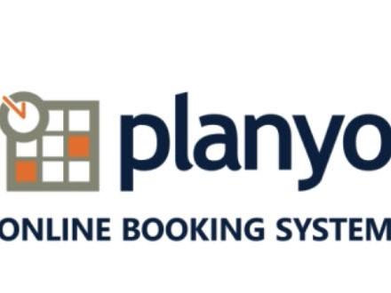 Capture d'écran Planyo