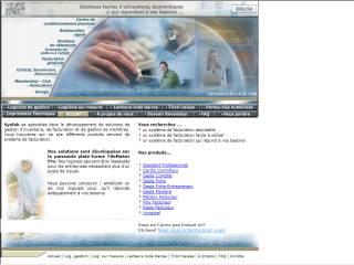 Capture d'écran SnackBar Organizer