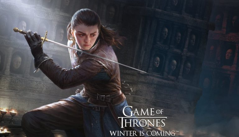 Capture d'écran Game of Thrones : Winter is coming Android