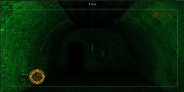 Capture d'écran Jeff The Killer