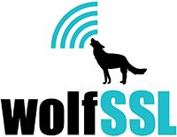 Capture d'écran wolfSSL