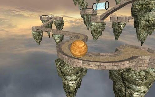 Capture d'écran Balance 3D