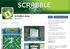 Logo Scrabble Facebook