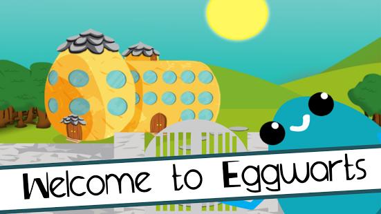 Capture d'écran EGGame: Endless Egg Story