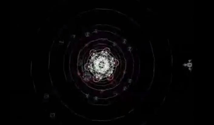 Capture d'écran Polybius
