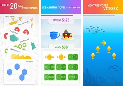Capture d'écran Smart – jeux pour le cerveau et logique Android
