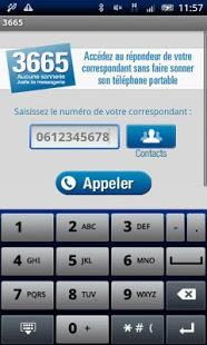 Capture d'écran 3665 repondeur portable