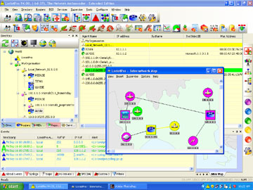 Capture d'écran LoriotPro Free Edition