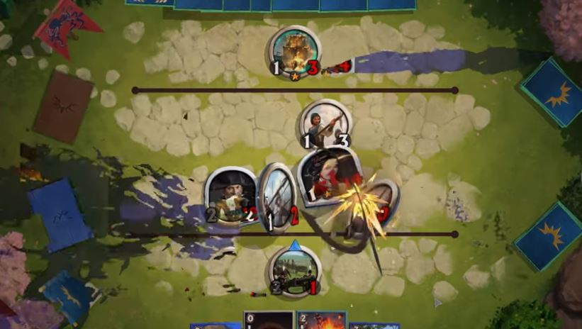 Capture d'écran Total War Elysium Android