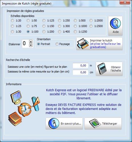 Capture d'écran Kutch Express