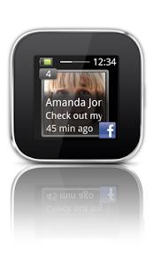 Capture d'écran Smart extension for Facebook