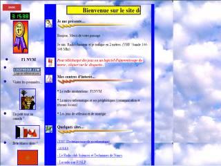 Capture d'écran Pouss.exe