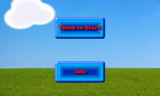 Capture d'écran Bulles pour les tout-petits GR