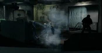 Capture d'écran Call of Duty Online