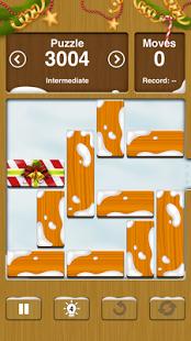 Capture d'écran Unblock Me FREE