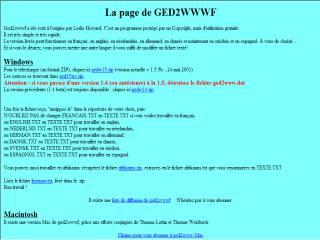 Capture d'écran Ged2wwwf