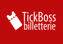 Capture d'écran TickBoss Web et Billetterie