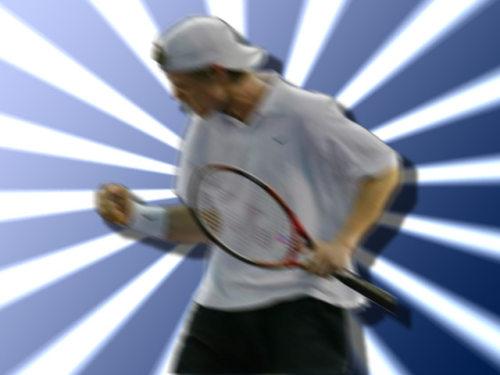 Capture d'écran Tennis Elbow Manager