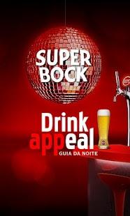 Capture d'écran Drink Appeal