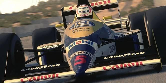Capture d'écran F1 2013