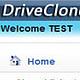 Logo DriveClone 10 Pro