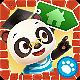 Logo Dr Panda Ville iOS