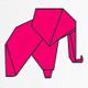 Logo Elephant Linux