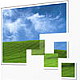 Logo Pixillion – Convertisseur d'images pour Mac