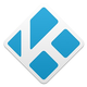 Logo Kodi Mac