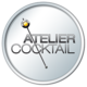 Logo Atelier Cocktail iOS