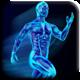 Logo İnsan Vücudu