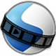 Logo OpenShot Video Editor Linux