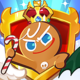 Logo Cookie Run: Kingdom Android