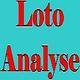 Logo Loto Analyse V1.5 Free (04/05/2014)