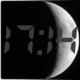 Logo NightWatch – Clock