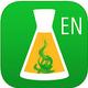 Logo Antidote Mobile Anglais iOS