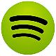 Logo Spotiamp