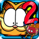 Logo La Défense de Garfield 2