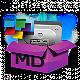 Logo MaxiDisk