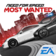 Logo Need for Speed™ Most Wanted Android