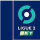 Logo Calendrier ligue 2 2020 – 2021 PDF