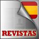 Logo Revistas de España