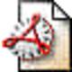 Logo PDF Version Converter