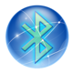 Logo Bluetooth GPS